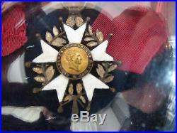 1848 Deuxieme République Ordre de la Légion d'Honneur