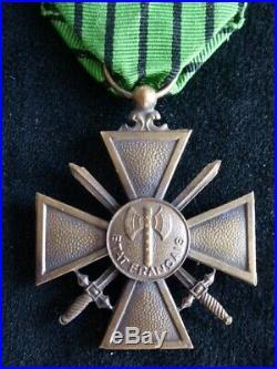 1944 Croix de guerre