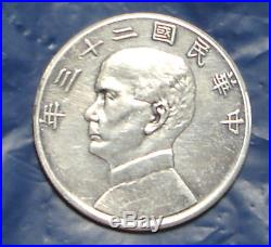 3 Médailles En Argent Massif avec présentoir en bois sculpté