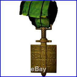 #710386 France, Ordre de la Libération, Médaille, 1940-1945, Excellent