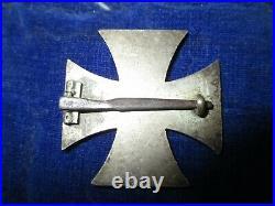 Barette medaille LVFbarète de médaille d'un ancien de la LVF qui ensuite a intég