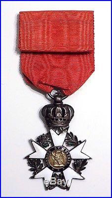 Belle Légion d'Honneur 1er Empire 3e type / Legion of Honour 1st Empire 3rd type
