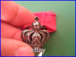 Belle medaille legion d'honneur