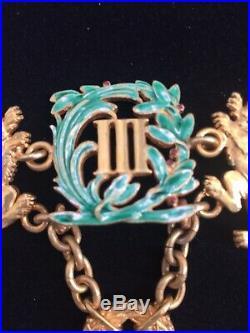 Collier de Charles III