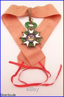 Commandeur De La Legion D Honneur 3 Rep