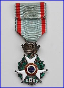 Croix de Juillet, 1830