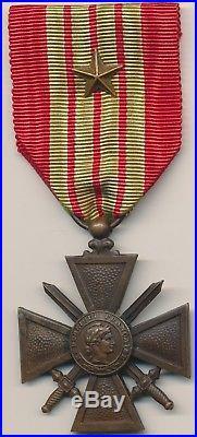 Croix de guerre 1944