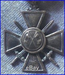 Croix de guerre Giraud