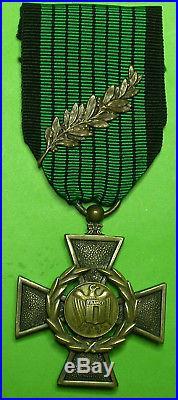 Croix de guerre Légionnaire