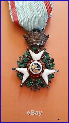 Croix de juillet. Journées des trois glorieuses de juillet 1830