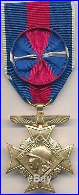 Croix des services militaires volontaires armée de l'air