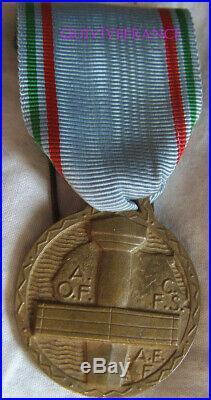 Dec5791 Medaille Du Merite De L'afrique Noire