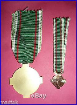 Décoration, médaille Ordre de la Constellation du Royaume d' ARAUCANIE