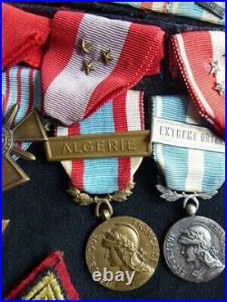 Ensemble Spahi 1945-1962 Indochine Algérie