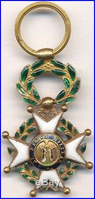 Espagne Ordre militaire de Saint Ferdinand
