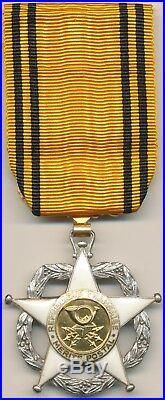 Etoile de chevalier de l'Ordre du Mérite Postal