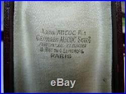 Etoile de la LEGION d'HONNEUR / Chevalier / III Republique //ARGENT / LH06
