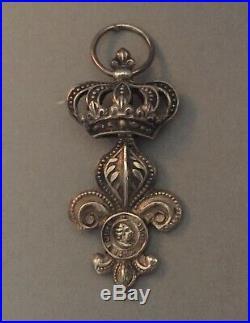 France Décoration Ordre du Lys