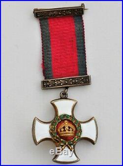 Grande Bretagne, DSO Distinguished Service Order