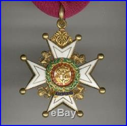 Grande-Bretagne Ordre du Bain Compagnon 50,8mm