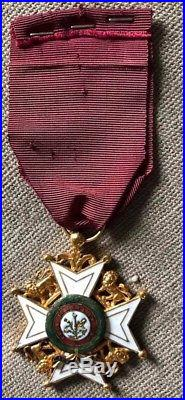 Grande Bretagne Ordre du Bain, Order of the Bath à titre militaire