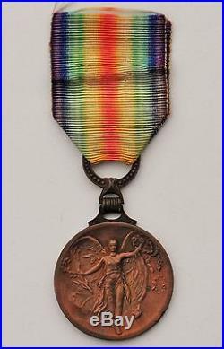 Grece Médaille Interalliée 1914-1918