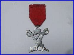 Insigne debris de l'armée impériale Napoleon I er empire légion d'honneur