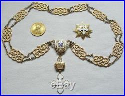 International Orthodoxe Militaire Orden Ordre Supreme Militaire Imperia