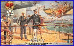 LEGION D'HONNEUR CROIX DE COMMANDEUR 3ème REPUBLIQUE 1870 1951