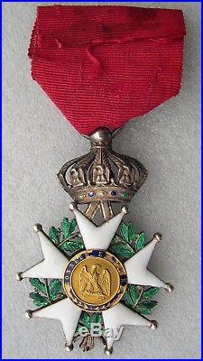 Legion D'honneur Second Empire