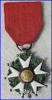 Legion D'honneur Seconde Republique