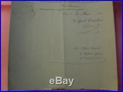 MEDAILLE de la VALEUR MILITAIRE SARDE1859 30°RI pére cdt VERLET HANUS du 13°BCA