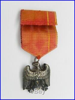 Med 224 Medaille Debris De L'armee Imperiale Empire