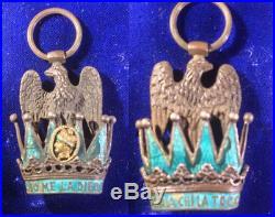 Médaille 1er Empire