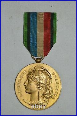 Medaille Commemorative Des Veterans Armee De Terre Et De Mer 1870/1871