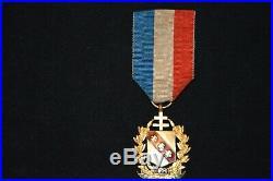 Medaille De Gravelotte 18 Aout 1870-lorraine Armee Du Rhin Guerre 1870/1871