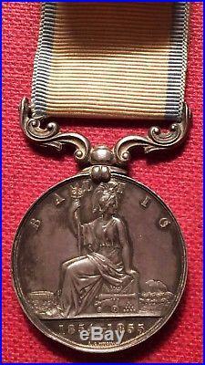 Medaille De La Baltique
