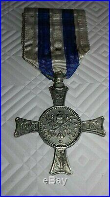 Medaille De Mentana