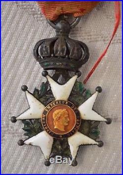 Médaille Légion d'Honneur France NAPOLEON EMPEREUR DES FRANÇAIS