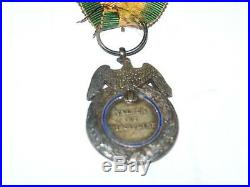 Medaille Militaire 1 Er Type