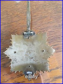 Medaille Militaire Allemande WWII Croix Or 1941