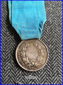 Médaille Valeur Militaire Campagna Della Bassa Italia Rare Al Valore Militare