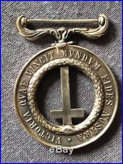 Médaille de Castelfidardo