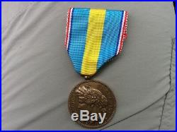 Médaille de Verdun dite Médaille de la Paix