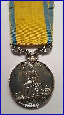 Medaille de la baltique napoleon legion honneur medal order