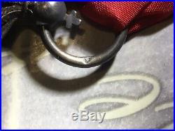 Médaille de la légion dhonneur avec aigle sur couronne mobile et miniature
