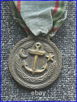 Médaille du Mérite de lAfrique Noire Française 1941