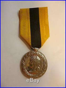 Médaille du Soudan 1892