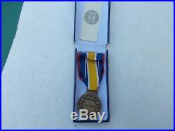 Médaille gendarmerie neuve dans sa boite, RARE
