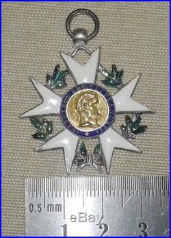 Medaille militaire Napoleon I er légion d'honneur french medal order of honor